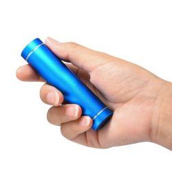 Banque d'alimentation portable universel Mini 18650 Xiaomi chargeur de batterie pour Samsung Téléphone mobile