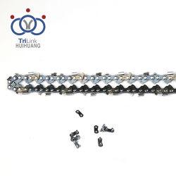Las cadenas de piezas de motosierra para uso profesional de industriales de la cadena motosierra mayorista