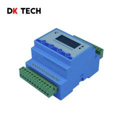 Affichage numérique LCD de haute précision Module d'acquisition de données