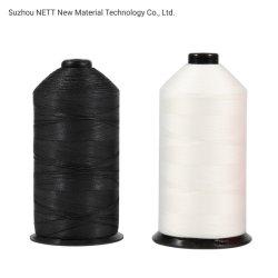 """""""Netttex"""" черного цвета из PTFE швейных поток используется в биологических и медицинских, Тонкой Химической фильтрации"""