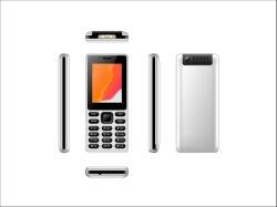 Faible prix super mince multilingue petit Téléphone cellulaire GSM