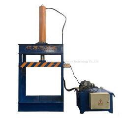 Y82-63 수직 기름통 수압기 기계