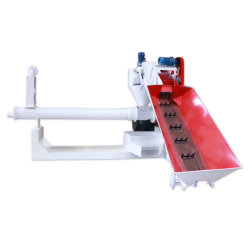 저소음 ISO/CE 알루미늄 복합 파이프/케이블/종이/나일론 재활용과 합리적인 가격