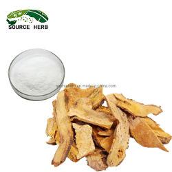 Extrato de planta comida natural grau 98% Resveratrol Polygonum extraia