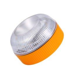 ضوء سقف السيارة LED ضوء LED متعدد الوظائف ضوء وامض للخلل في حالة الطوارئ