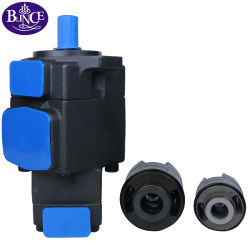 PV2r12、PV2r13、PV2r23、PV2r14、PV2r24のPV2r34油圧二重ベーン・ポンプのYuken PV2r