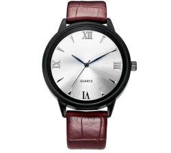 [مينيمليست] بسيطة عالة رفاهية [وتشس] شخصية رجال جديدة تصميم ساعة