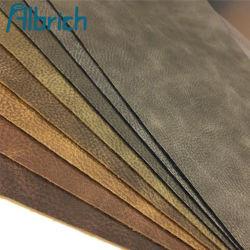 여주 패턴 PU 가죽 보석함 덮개 최신 인쇄된 가죽 및 청바지 레이블