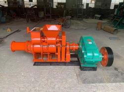 Tonerde und Schlamm Vakuum Mug Mühle