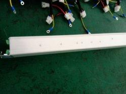 Грузоподъемность 150 кг*2 автоматический привод сдвижной двери со светодиодной подсветкой контроллера