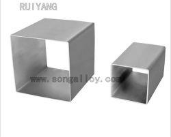 Поставки из нержавеющей стали для скрытых полостей наружного зеркала заднего вида трубы прямоугольного сечения