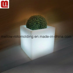 Flor LED Pot