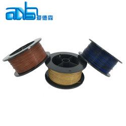 UL1591 тефлоновой изоляции луженый медный проводник тепла сопротивление провода