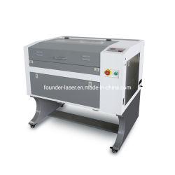 Taglierina per tessuti laser CO2 da 80 W e 100 W per l'industria dell'abbigliamento