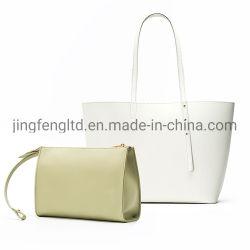 Nouvelle poignée réglable Poignée sacs fourre-tout mode séparées avec pochette suspendus