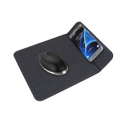 Быстрое зарядное устройство беспроводной связи устройства мыши коврик для мыши