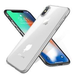 Original a P P L E I P H O N E X 256 GB Plata Sellada renovado Teléfono móvil