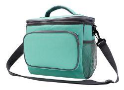 Охладитель для напитков тепловой обед сумку в салоне портативный складной пикник сумки