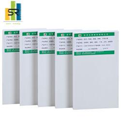 3-30mm de PVC mousse Conseil/ feuille de plastique étanche / feuille de mousse fabricant de matériaux de construction