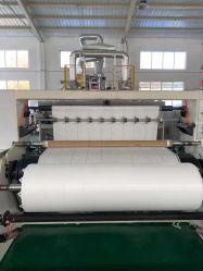 La Chine usine 100 % d'alimentation de matériau du filtre en polypropylène, Polypropylène fondre grillé, pôle électrostatique 32L, 95 +, faire fondre chiffon grillé