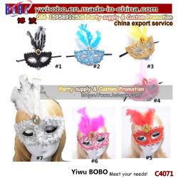 De Producten van de Partij van Halloween van de Verjaardag van de Levering van de Partij van het Masker van de Partij van het Masker van de Veer van het Kostuum van Carnaval (C4071)