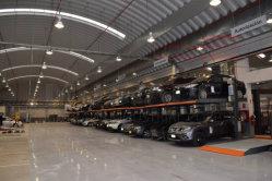 High-end 2 2 Механические узлы и агрегаты прочной системы парковки