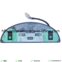 Batterieanzeige Armaturenbrett Hxyb-A 24/36/48V für Elektrofahrzeug