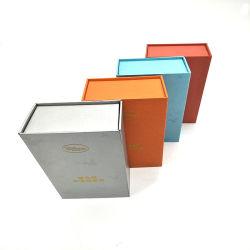La pantalla de regalo de papel personalizados Souvenir de Embalaje Embalaje Caja de monedas