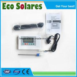 Système d'accessoires à chaud de qualité supérieure chauffe-eau solaire contrôleur intelligent