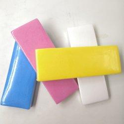 Design especial com cera descartáveis de papel/ Papel depilatórios