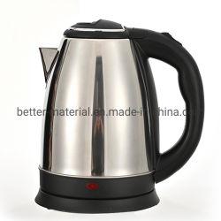 Venda quente 2L Tea Chaleira Preço mais barato chaleira eléctrica