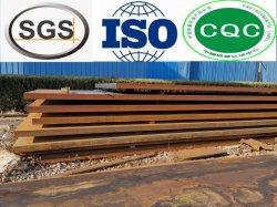 الفولاذ الصلب En 1.7380 ورقة الغلاية والضغط العالي ورقة من الفولاذ C15e