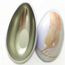 طعام عصريّ آمنة معدن بيضة كعك قصدير صندوق, علاوة صفيحة مقصدرة بسكويت هبات لعب تخزين علب