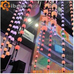 Amazing Crystal Magic Ball lumière à LED