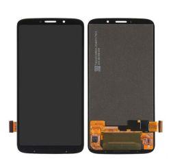 12 mois de garantie pièces de réparation pour Motorola Moto Z3 jouer l'écran LCD