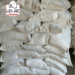 Kalziniertes Kaolin / Washed Kaolin Filler Clay / China Clay Best Qualität