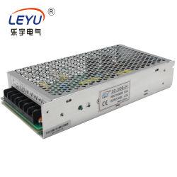 12V DC DC 변환기에 최빈값 전력 공급 SD 100c 12 100W 48V를 전환하십시오