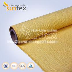 Schweißen bedeckt Schweißens-Vorhang-Schweißens-Tuch-feuerbeständiges Material