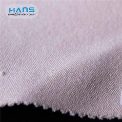 Hans fábrica venda directa à prova de Durável 100% tecido de lona de algodão
