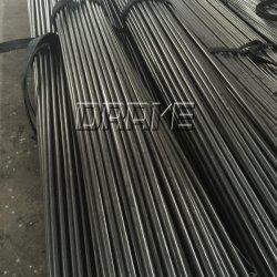 Tubo strutturale senza giunte vuoto rotondo dell'acciaio dolce in Od16*2.5mm a strati