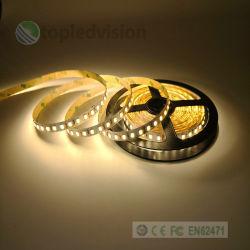 إضاءة ديكستارية شريط SMD LED عالية السطوع 2835 مرنة