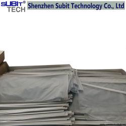 Anti-Dust и статическая пленка ПВХ упаковочный мешок для хранения печатной платы печать необходимых