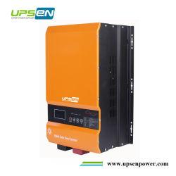 Invertitore a bassa frequenza 1kw di energia solare - in regolatore insito di 12kw MPPT ed isolamento Trasnformer