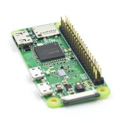 Raspberry Pi cero W V1.3 ARM11 de 1GHz 512MB de RAM WiFi integrada y Bluetooth USB