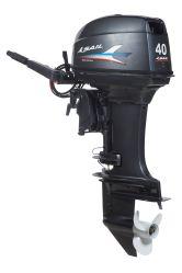 Sail 2 AVC moteur hors bord 40HP / Moteur / hors-bord de bateau de moteur