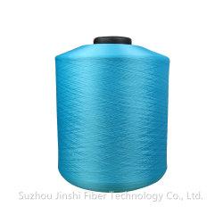L'anneau ne 60s filature du coton comme fils DTY 100% Polyester