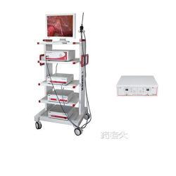 preço de fábrica Laparoscope Conjunto Completo Sistema de Câmara de endoscópio para laparoscopia Tower
