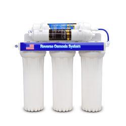 Beber directamente UF filtro purificador de água alcalina