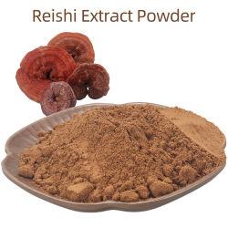 Polysaccharide 30%-60% Reishi Mushroom Extract
