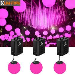 Guangzhou Factory DJ DMX Winch LED Sphere Lift Ball Kinetic Verlichting voor bruiloftsautoshow